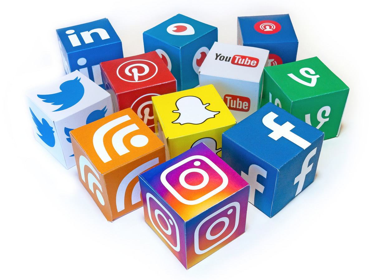 5 Presentation Lessons from the World of Social Media