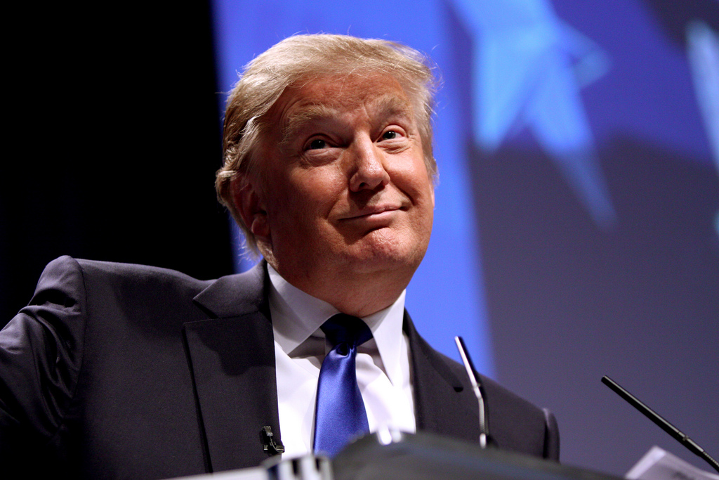 Public Speaking: What Do You Think of Donald Trump's Inauguration Speech?