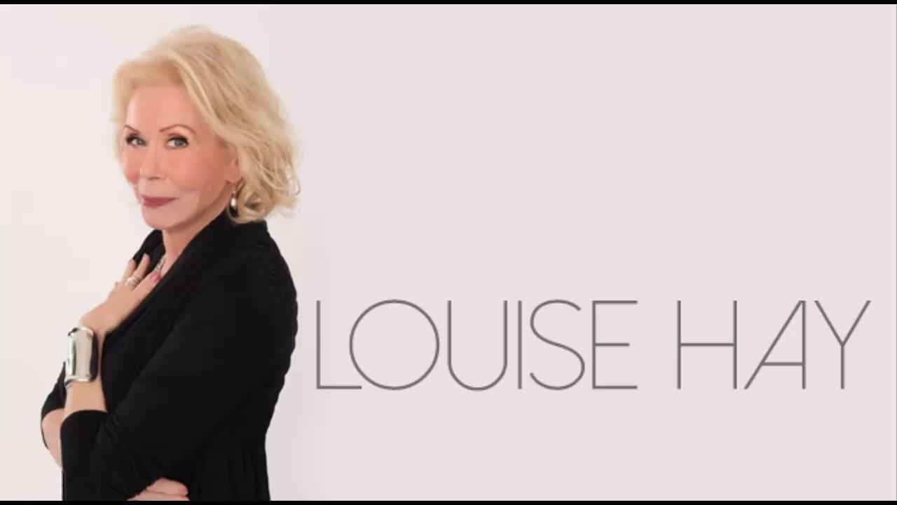Louise Hay magas vérnyomás
