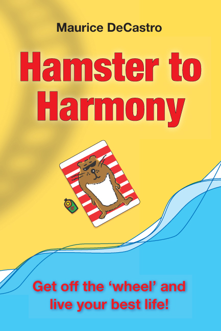 Front cover of book Hamster to Harmony